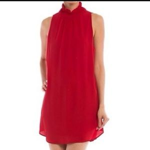 Perfect Valentine's Day Red Dress